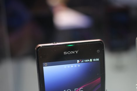 Sony Launches New Smartphone Camera Sensor With 48 Effective