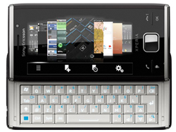 Sony Ericsson's XPERIA X2 available for 490 Euros
