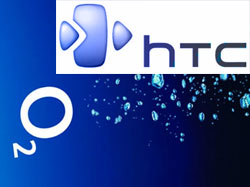 O2 may release HTC handset