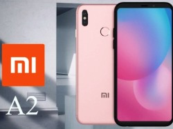 Xiaomi Mi A2 Release Date, Price & Specification Rumours