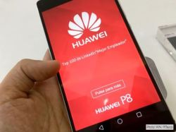 Exclusive: Huawei targets 20% increase in smartphone revenues next year