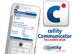 Nokia acquires mobile social networking service Cellity