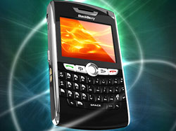 New BlackBerry tools for web developers