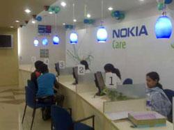 Nokia Care opens centres in UAE - News