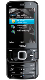 Image result for Nokia N96 Mobile Phone Review - Powerful Globe Phone