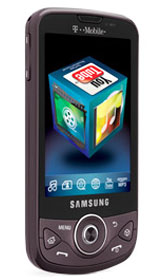 Samsung T939 Behold II