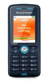 sony ericsson w200 specifications comparison and review rh phones com Sony Ericsson W300 Sony Ericsson W395